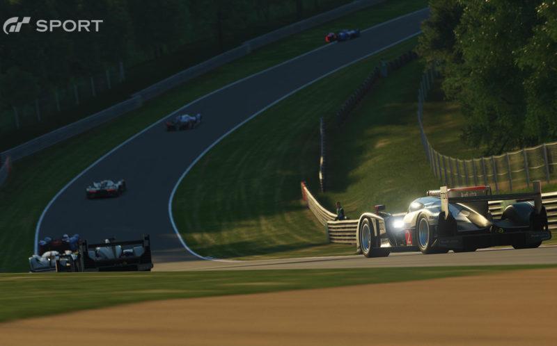 """Games """"Gran Turismo Sport"""""""