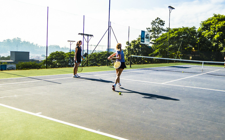 Vídeo-dica de tênis - Os benefícios que o tênis pode trazer para sua vida