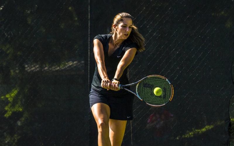 Vídeo-dica de tênis - Consciência do ponto de contato ideal