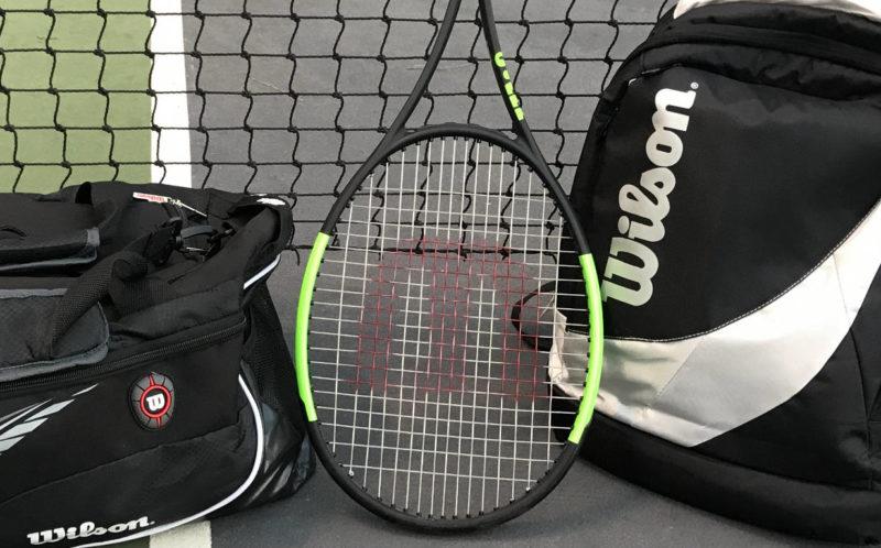 Video-dicas de Tenis - Ajustes que podem ser feitos na raquete para gerar mais potencia ou mais controle