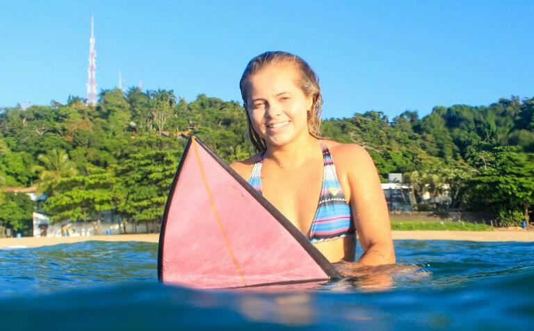 Surfe Jessica Bianca