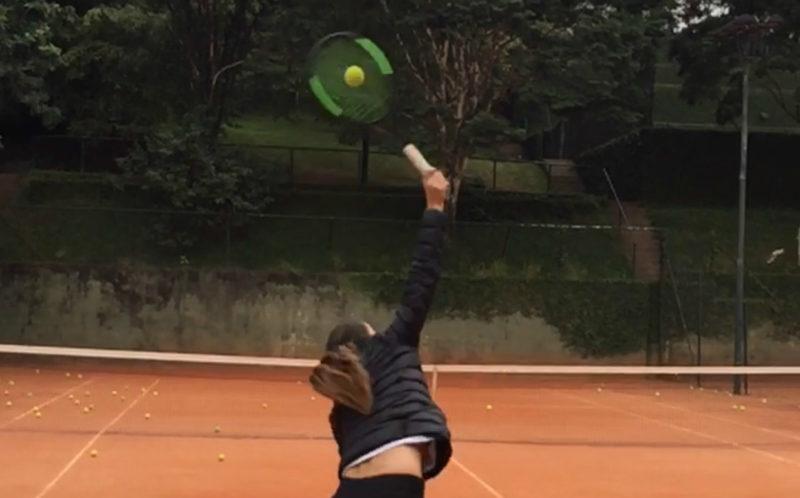 Vídeo dica de Tênis A importância do primeiro saque