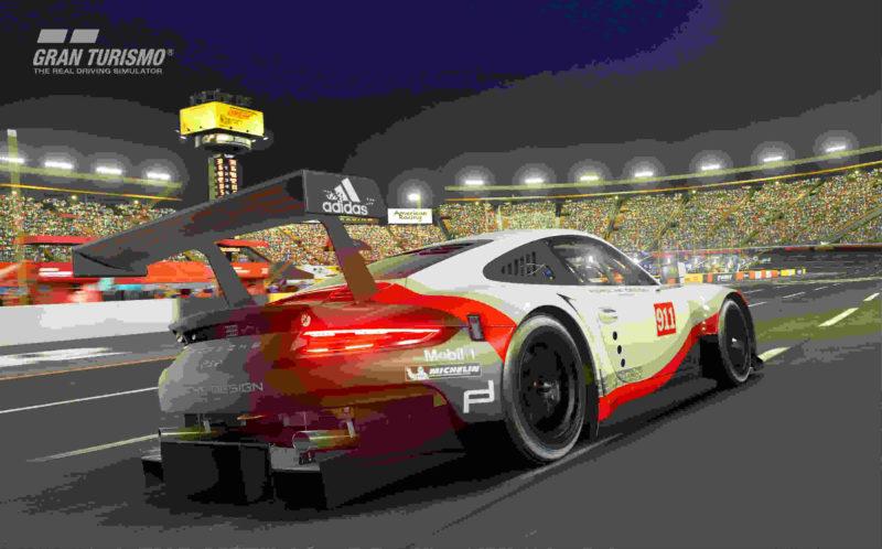 Game Gran Turismo