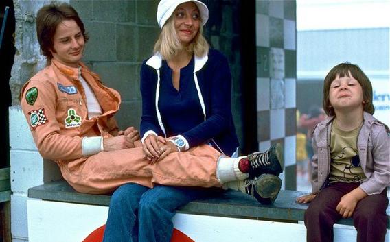 gilles e jacques Fórmula 1