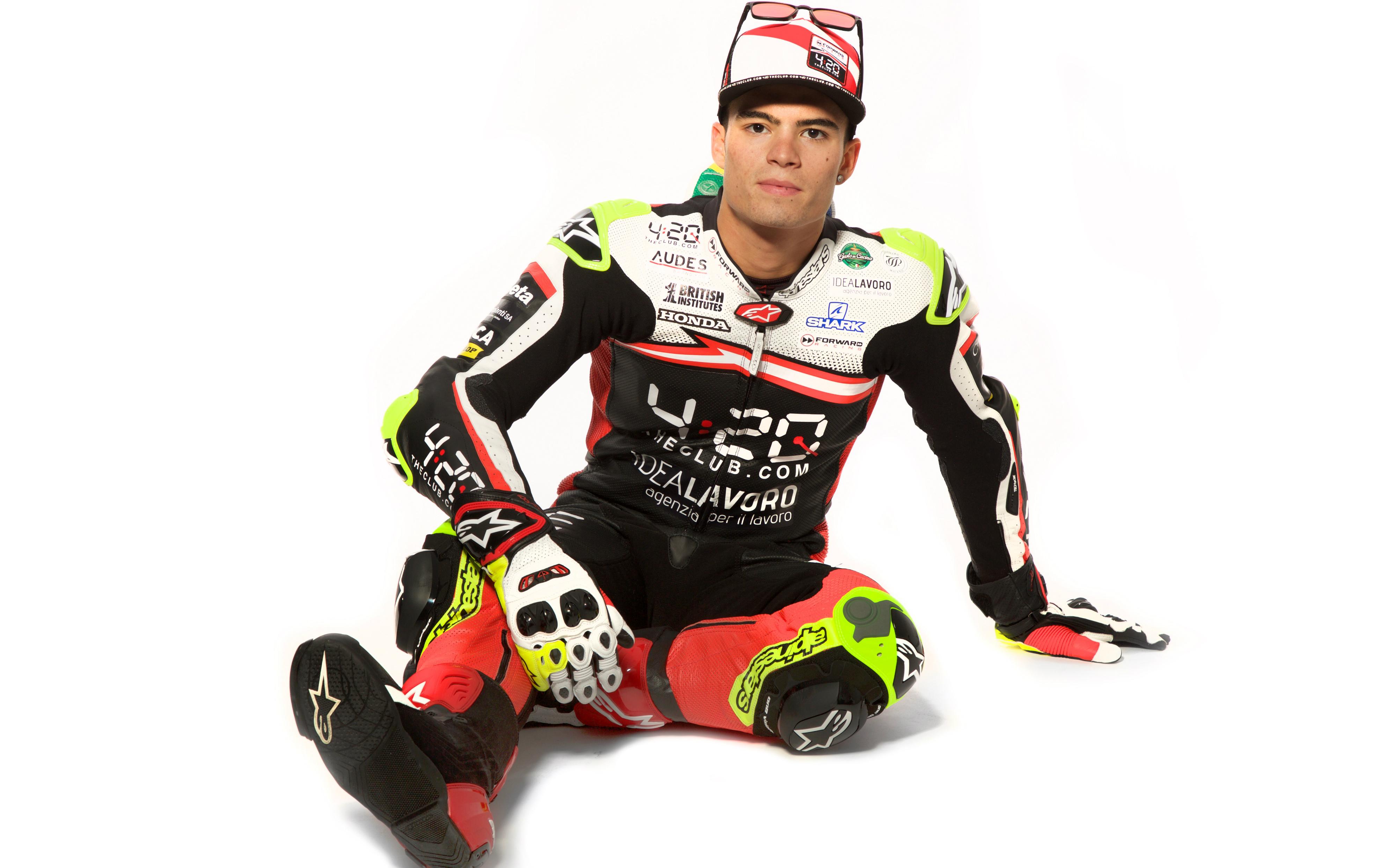 Eric Granado Motovelocidade