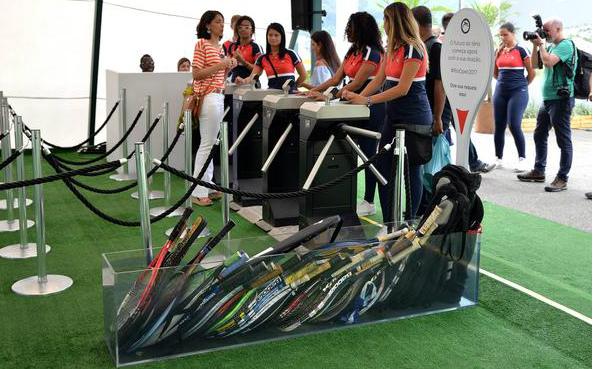 Rio Open tênis